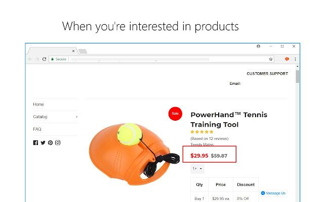 Buy It Yourself