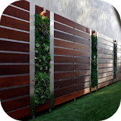 Fence Home Designs
