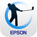 Epson M-Tracer For Golf Icon