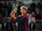 Alexander Zverev zet na overwinningen tegen Nadal en Thiem de kroon op het werk