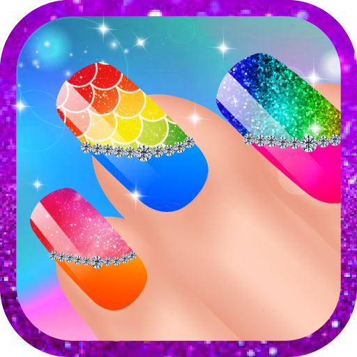 App Insights Nail Art Games For Girls Apptopia