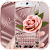 Theme Rose Gold for Keyboard file APK for Gaming PC/PS3/PS4 Smart TV