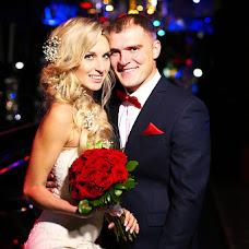 Wedding photographer Yuliya Gareeva (UliaG). Photo of 14.11.2015