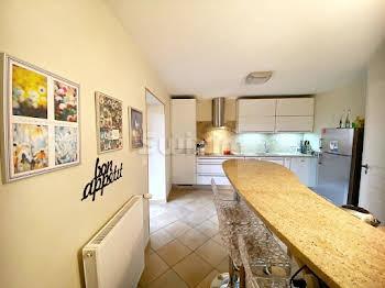 Appartement 3 pièces 85,8 m2