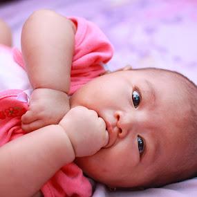 by Devi Noviyanti - Babies & Children Babies