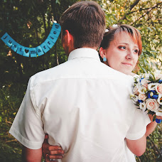 Wedding photographer Anna Dvoryanec (DvoryanecAnna). Photo of 03.08.2014