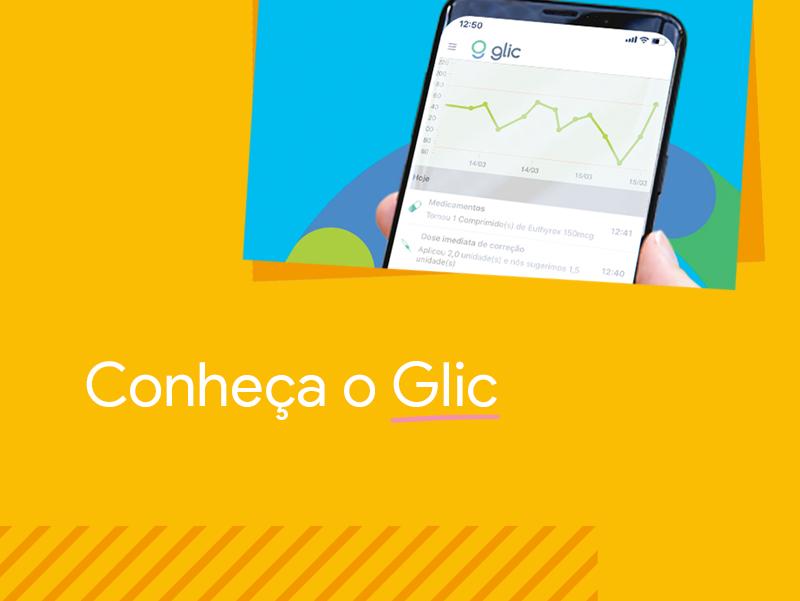 Conheça o Glic