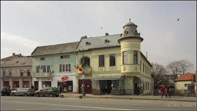 Photo: Turda - Piata 1 Decembrie 1918, Nr.1 - C.R.D. - 2019.03.01