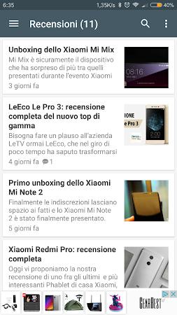 XiaomiToday.it 1.3.2 screenshot 1120712