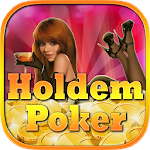 Holdem Poker Icon