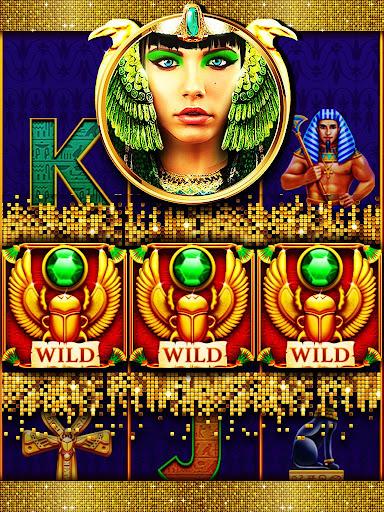 Diamonds Of Cleopatra - Slots