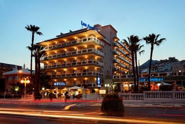 Hotel  Symbol Las Arenas ****