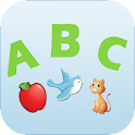 ABC Learning for Kids Free icon