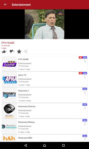 iTel TV - Watch Everything anywhere 1.09942 screenshots 13