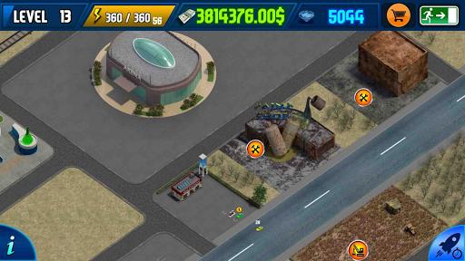 Télécharger Simulation d'entreprise Tycoon de ReTown mod apk screenshots 2