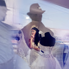 Wedding photographer Olga Persiyanova (persik). Photo of 24.05.2013