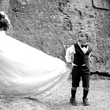 Wedding photographer Luca Fracchia (lucafracchia). Photo of 07.09.2015