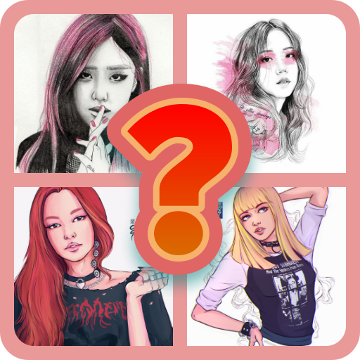 Name the KPop Girl Group - Apps on Google Play