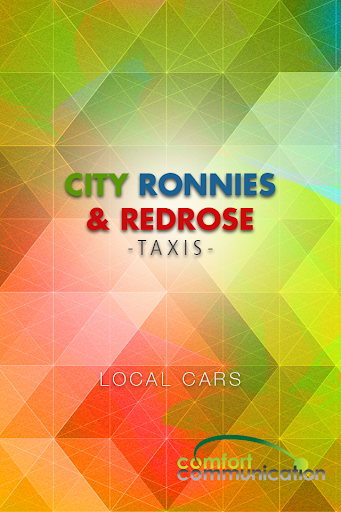 Ronnies Taxis