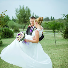 Wedding photographer Olga Kulakova (kulakova). Photo of 05.10.2014