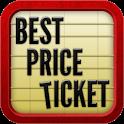 Best Price Ticket icon