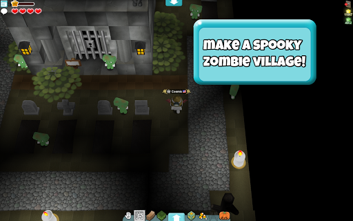 Cubic Castles: Sandbox World Building MMO 1.98851 screenshots 10