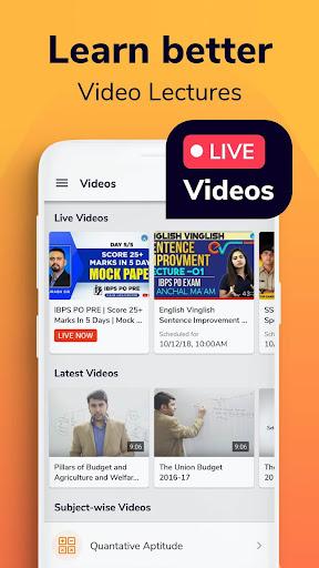 Exam Prep : Free Videos, Live Classes & Mock Tests screenshot 4