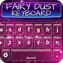 Fairy Dust Keyboard Theme icon