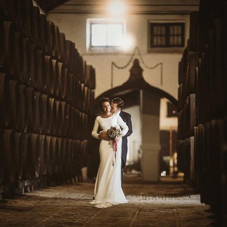 Fotógrafo de bodas Antonio Díaz (RosseBlanc). Foto del 11.09.2018