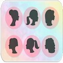 Short Hairstyles Tutorial icon
