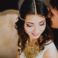 Wedding photographer Natalya Dudina (multfilm09). Photo of 28.08.2015