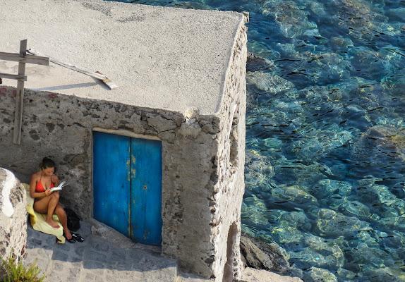 Relax a mare... di Giovanni Coste
