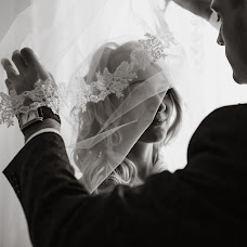 Wedding photographer Marina Yacuk-Andreychenko (MARskaya). Photo of 09.01.2018