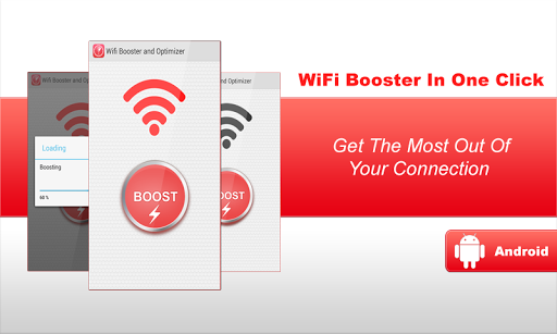 WiFi Booster Optimizer