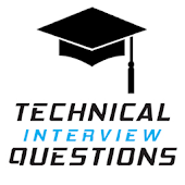 Technical Interview Questions