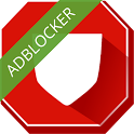 Free Adblocker Browser - Adblock & Popup Blocker icon