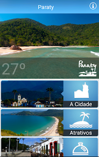 Paraty - RJ- screenshot thumbnail