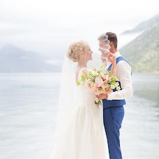 Bryllupsfotograf Elena Skoblova (Photoinmoscow). Bilde av 11.02.2017