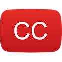 ccTube - Closed Caption YouTube, language study icon