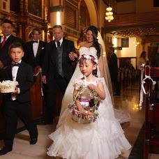 Fotógrafo de bodas Aarón moises Osechas lucart (aaosechas). Foto del 18.08.2017
