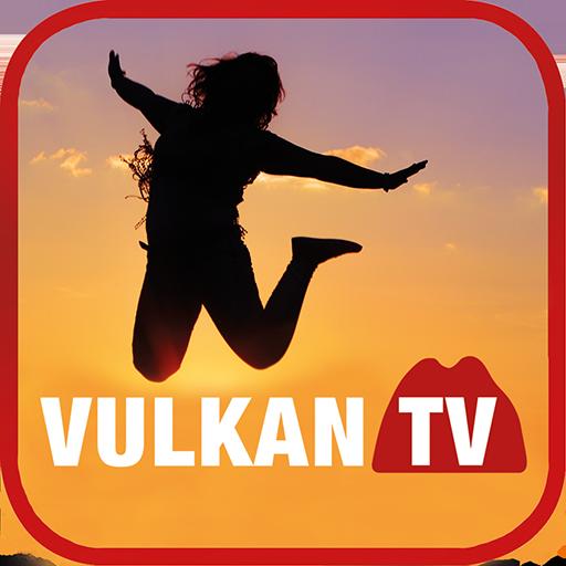 vulkan tv