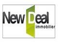 Logo de NEW DEAL IMMOBILIER