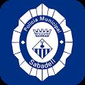 Policia Municipal de Sabadell icon
