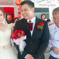 Wedding photographer sean leanlee (leanlee). Photo of 09.10.2017