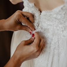 Wedding photographer Manuele Zangrillo (manuelezangrillo). Photo of 12.10.2018