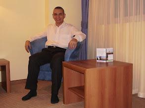 Photo: Várna - szállodai szobában