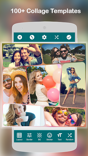Photo Layout (HD) 1.3.9 screenshots 2