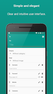 Password Safe and Manager Pro 5.3.4 Mod APK 3