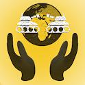 지구본전쟁 온라인 - 나라 키우기 icon