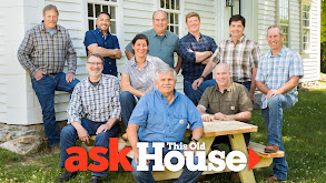 Ask This Old House thumbnail